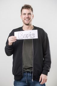 Gurus digitalneho marketingu_Boris