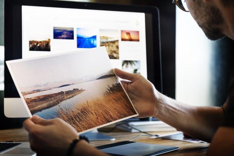 Praca s obrazkami v SEO