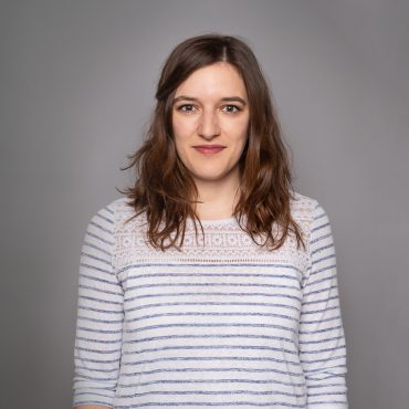 Jana Kvardova - Digital Media Specialist