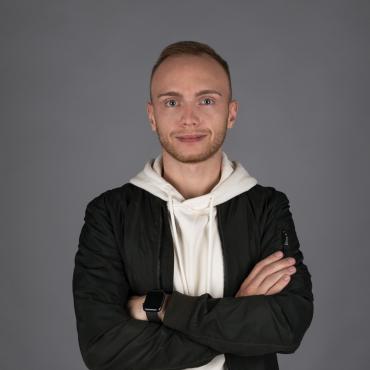 Martin Pitel - Head of Digital Executive