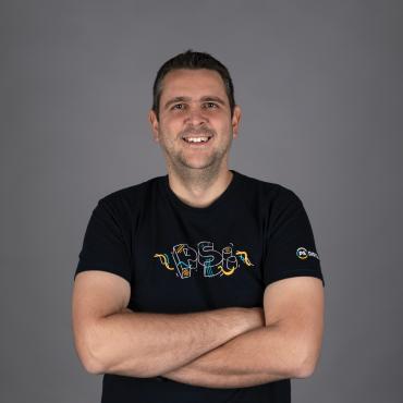 Peter Sebo - Founder & Chief Digital Officer