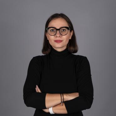 Blazena Sedrovicova - Managing Director