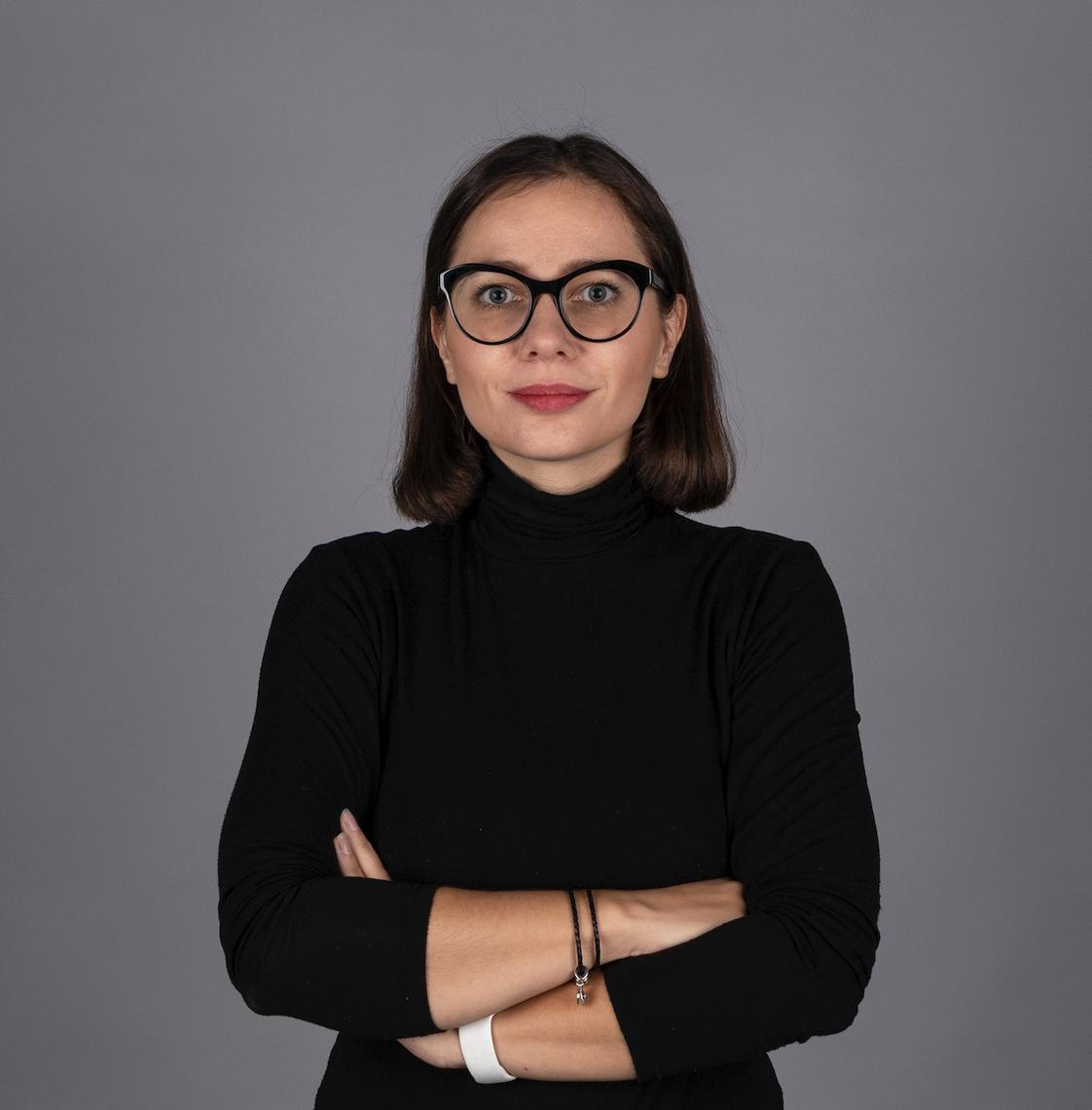 Blažena Sedrovičová