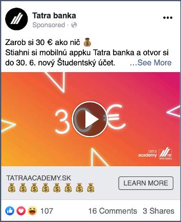 PSDigital.sk Nastavenie kampane na facebooku Emoji texty 01